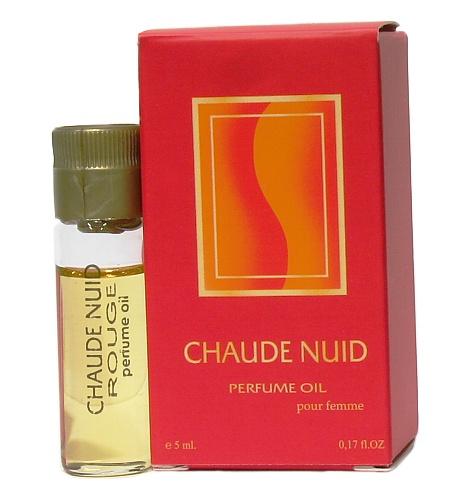 "Парфюмерные масла ""Light Aroma"" парфюм.масло Chaude Nuid - Красный 5 мл. (chanel Coco Mademoiselle)"