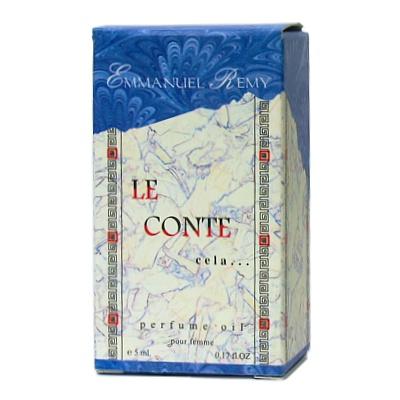 парфюм.масло Le Conte cela... 5 мл. (d&g Light Blue)