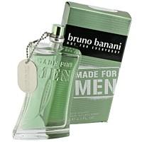 Bruno Banani Made For Men Туалетная вода 50 мл.