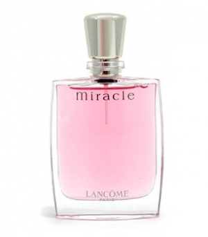 Lancome woman Miracle Туалетные духи 100 мл. Tester