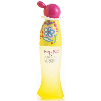 Moschino woman Hippy Fizz Туалетная вода 100 мл. Tester