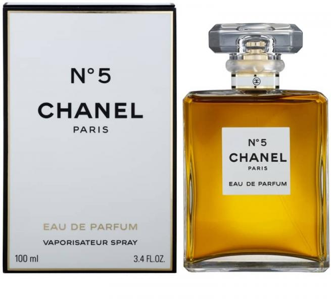 Chanel woman №5 Туалетные духи 50 мл.