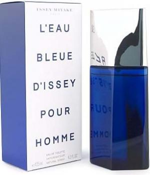 Issey Miyake men L'eau Bleue D'issey Туалетная вода 75 мл.