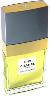 Chanel woman №19 Туалетные духи 100 мл. Tester