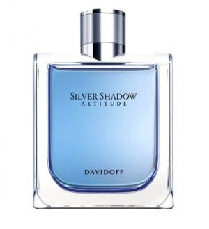 Davidoff men Silver Shadow Altitude Туалетная вода 100 мл. Tester