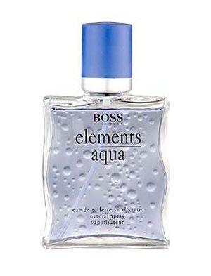 Hugo Boss Men Elements Aqua туалетная вода 100 мл Tester