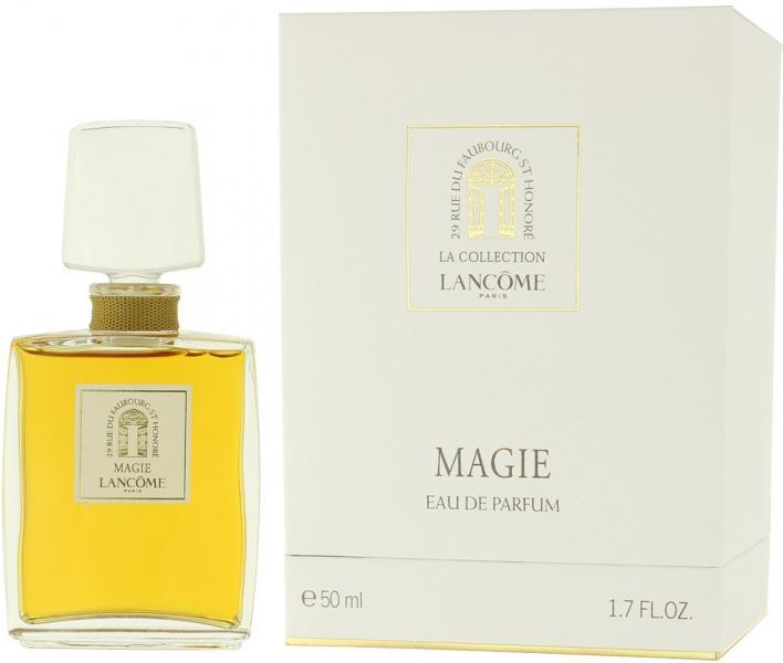 LANCOME woman MAGIE Туалетные духи 50 мл. белая (La Collection Fragrances) 45d7a85e86f18