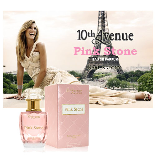 10ТН Avenue Pink Stone