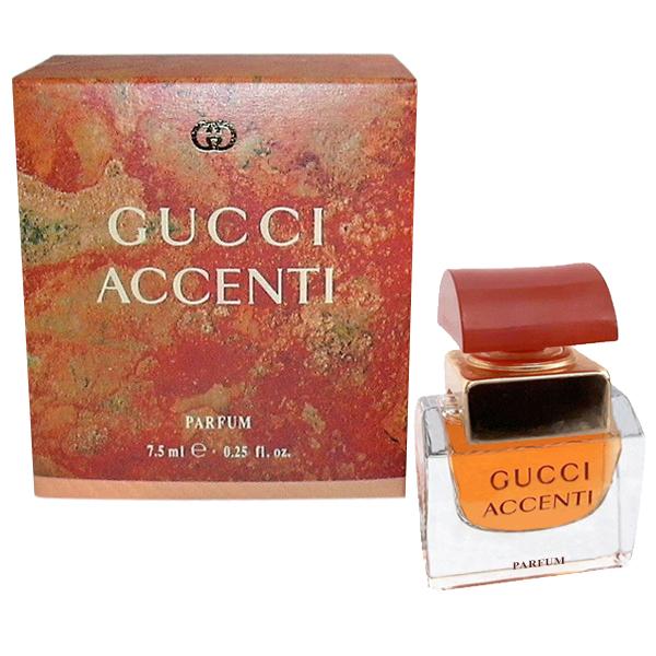 Gucci Woman Accenti духи 75 мл Mini