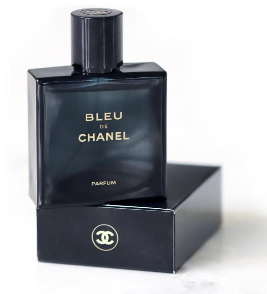 Chanel Men Bleu De Chanel Parfum духи 50 мл Tester